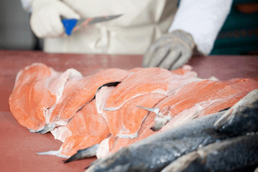 Fachbereich Fischverarbeitung